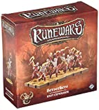 Fantasy Flight Games Runewars: Berserkers Expansion Pack