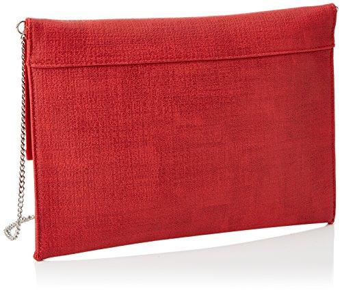 mano Donna Jeans Canela Mariamare Borse a Rosso Rojo qxwtTx6z