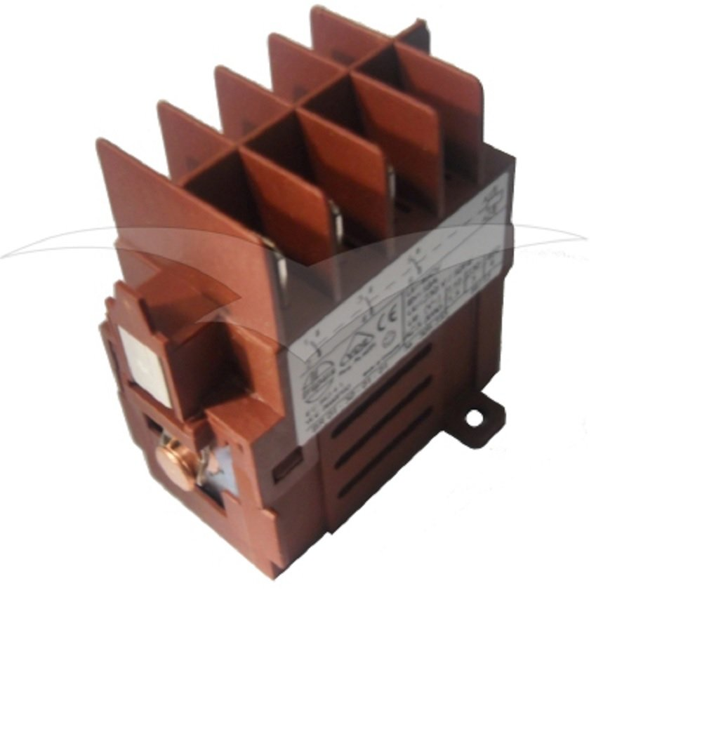 Belle Minimix 130 / 150 240v Switch Contactor Cement Mixer Spares