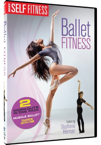 Ballet Fitness - 2 in 1 Workout Set [Importado]