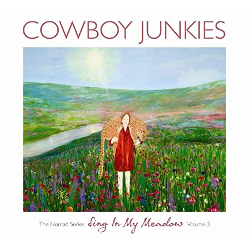 Vol. 3-Sing in My Meadow: The Nomad Sessions (Equipment Cowboy)