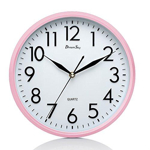 10' Wall Clock (DreamSky 10