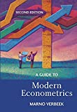 img - for A Guide to Modern Econometrics book / textbook / text book