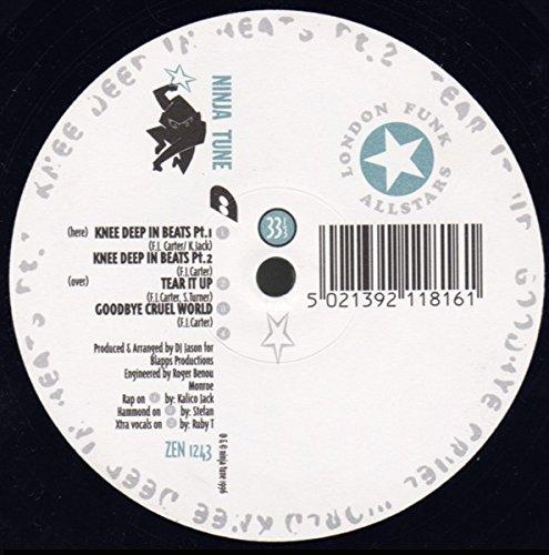 Knee Deep In Beats: London Funk Allstars: Amazon.es: Música