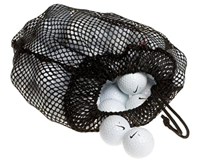 Nike Tour 2 Mixed Recycled C-Grade Experienced Professional Golf Balls (60-Ball Pack)