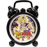 Dragon Ball Z Super Saiyan Goku Desk Clock