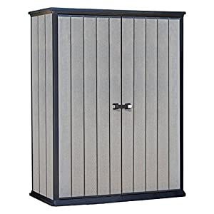 Keter 5 ft. Tall Storage Shed from Keter North America