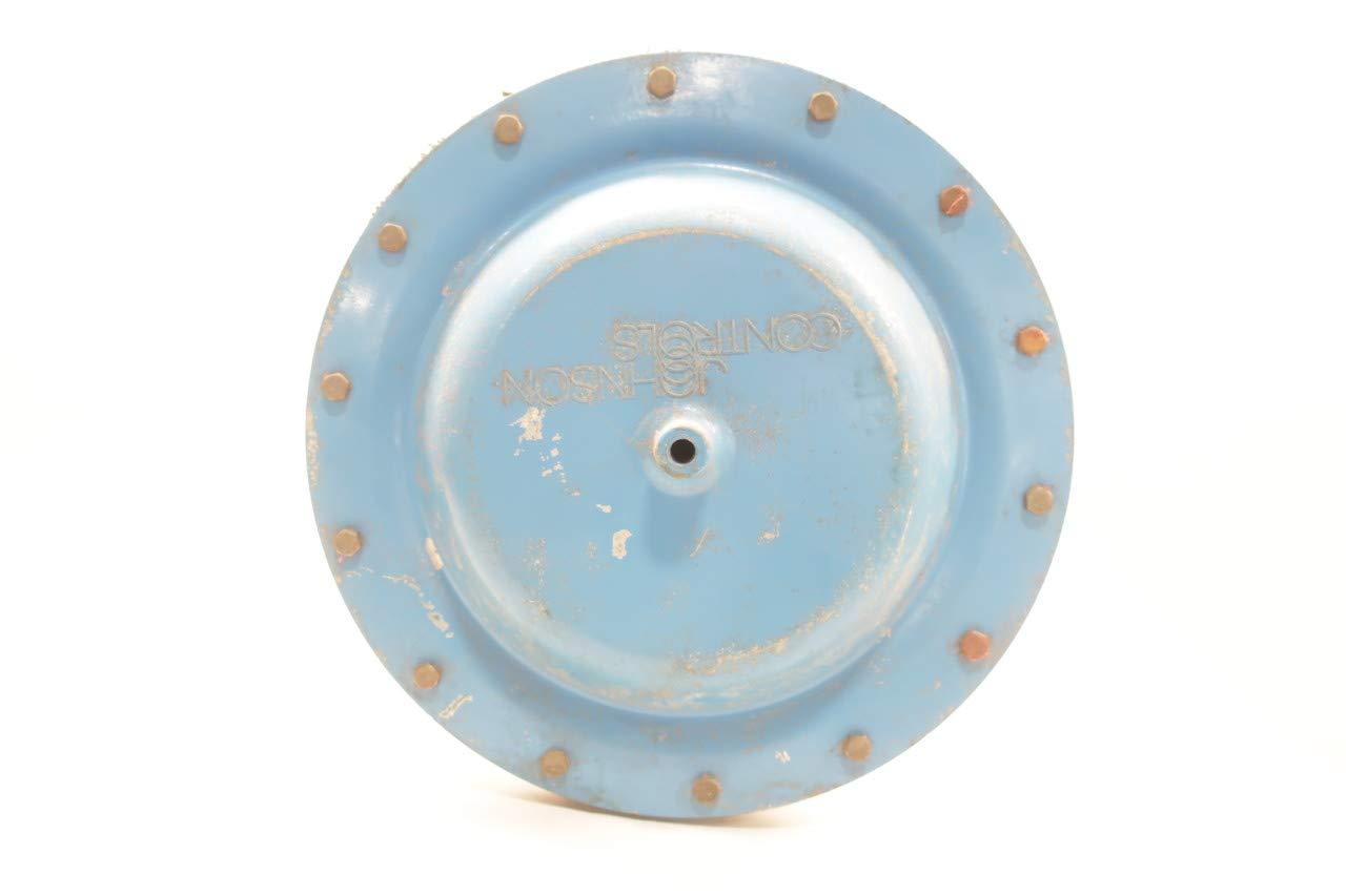 JOHNSON CONTROLS V-5216-4472 Pneumatic Iron 2IN NPT Globe Valve D660306