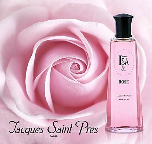 Jacques Saint Pres Isa Rose Eau de Parfum Agua de perfume