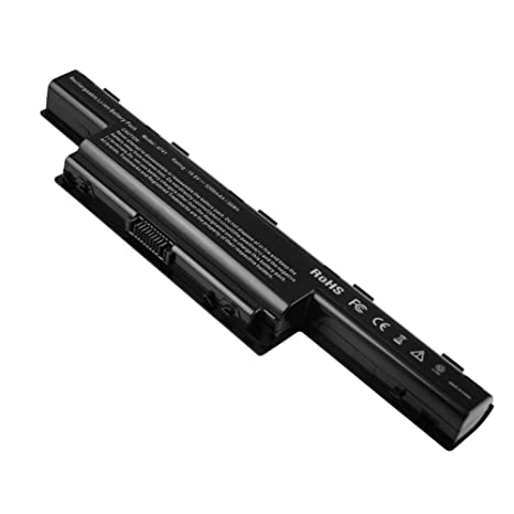YNYNEW Replacement Laptop Battery for Acer Aspire E1-531-2644 E1-531-
