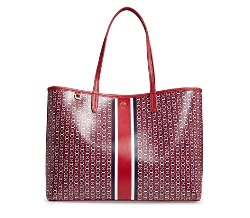 Tory Burch Leather Handbag - 9