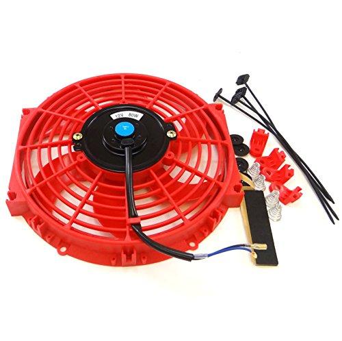 universal radiator fan - 3
