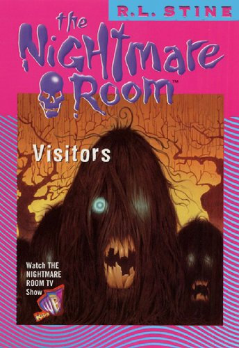 The Nightmare Room #12: Visitors -