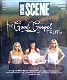 Talking with Pistol Annies' Miranda Lambert, Angaleena Presley & Ashley Monroe About Life, Songwriting & Their New Record - (Nashville Scene - Volume 37, Number 39, November 1-7, 2018)