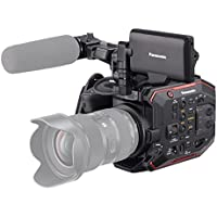 Panasonic AU-EVA1 5.7K Resolution Super 35mm Camera