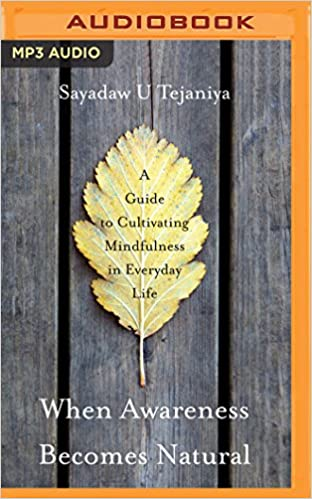 mindfulness meditation in everyday life pdf free