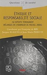Ethique et responsabilité sociale (French Edition)