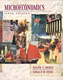 img - for Microeconomics by Byrns Ralph T. Stone Gerald W. (1999-07-01) Paperback book / textbook / text book