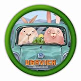 Usavich Tin Coaster Season 2