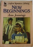 New Beginnings, Ann Jennings, 0708950159