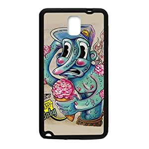 Sport brand Vans creative design elephant cell phone case for samsung galaxy note3