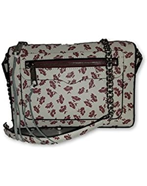 Avery Crossbody - Berry Smoothie Multi