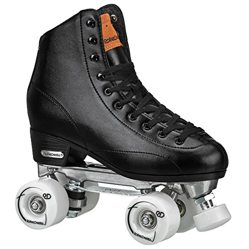 R Hightop Mens Roller Skate, 05 ()