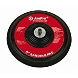 AMPRO A1405 6-Inch Air Sanding Pad