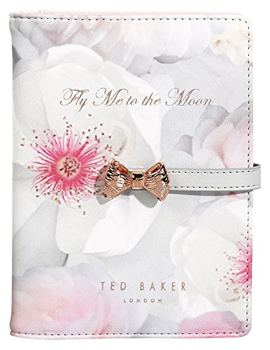 Ted Baker Travel Document & Passport Holder, Floral Pattern from Ted Baker