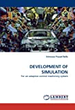 Development of Simulation, Srinivasa Prasad Balla, 3838377893