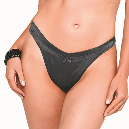 Sleek Contour Super Strong Hiding Gaff Panty for Crossdressing by Suddenly Fem