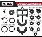 ARES 71503 - Master Wheel Hub and Bearing