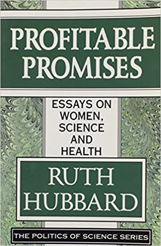 com profitable promises essays on women science health profitable promises essays on women science health first edition edition
