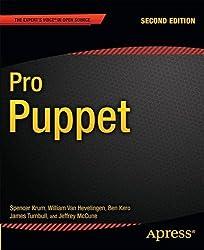 Pro Puppet: Second Edition (Professional Apress)