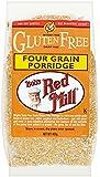 Bobs Red Mill Gluten Free Four Grain Porridge 400 g (Pack of 2)