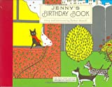 Jenny's Birthday Book, Esther Averill, 1590171543