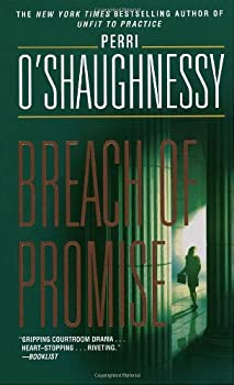 Breach of Promise 044022473X Book Cover