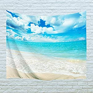 51p-q6SnuxL._SS300_ Beach Wall Decor & Coastal Wall Decor