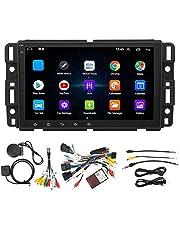 Auto Navigator, 8in Navigator GPS Audio Video Bluetooth WiFi Speler 1 + 16GB voor Android 10.1 Fit voor Chevrolet Avalanche voor Express