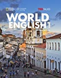 img - for World English Book 1, Student Book (World English, Second Edition: Real People Real Places Real Language) book / textbook / text book