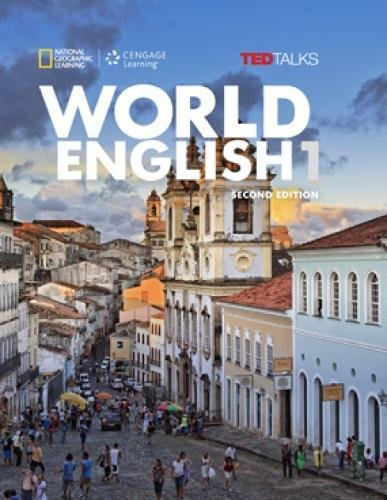 World English Book 1, Student Book (World English, Second Edition: Real People Real Places Real Language)