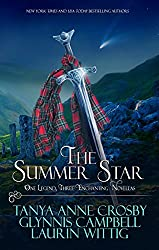 The Summer Star: One Legend, Three Enchanting Novellas (Legend of Scotland Book 2)