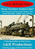Steam Shortlines, Southern Style (Classic Railroad Videos) [DVD] [1990]