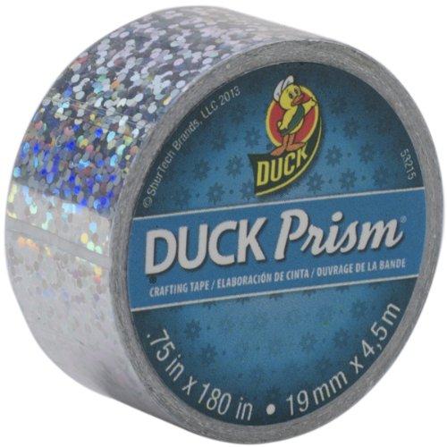 ShurTech 284039 Prism Mini Duck Tape, 75