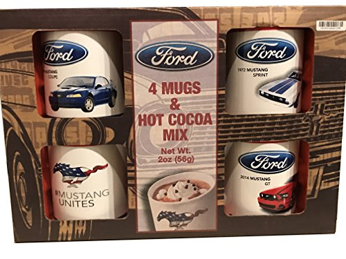 Classic Car Mug - 9