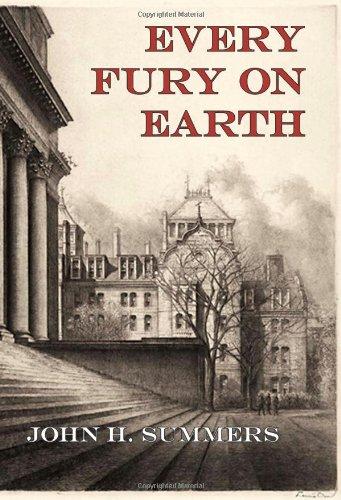 Every Fury on Earth