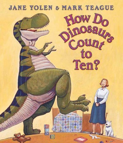 Read Online How Do Dinosaurs Count to Ten pdf epub