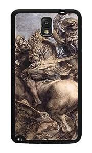 Battle of Anghiari (Da Vinci) - Case for Samsung Galaxy Note 3