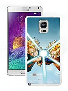 High Quality Dragon Ball 23 White For Case Samsung Galaxy Note 2 N7100 Cover