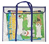 Carson Dellosa Bulletin Board Storage Bag (5638)